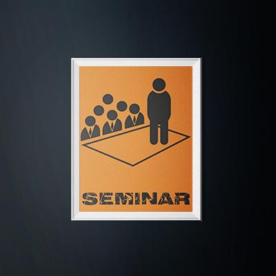 4. Seminar